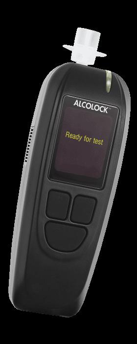 ALCOLOCK™ LR interlock device
